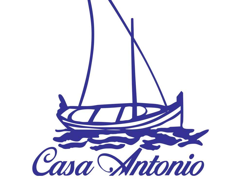 Logo Casa Antonio