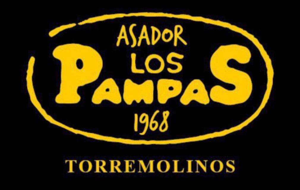 Logo Los Pampas